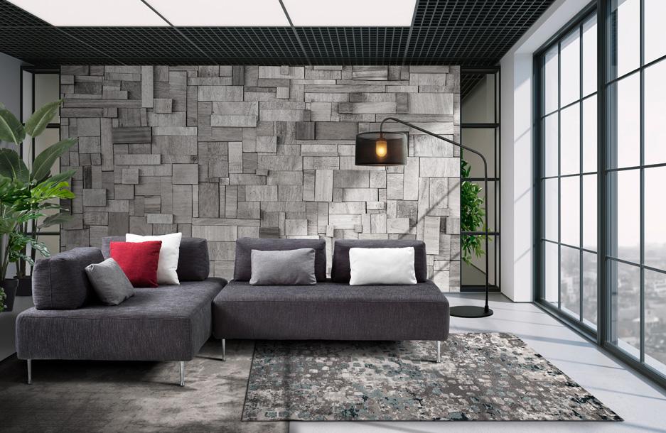 bartoni arredamenti divano