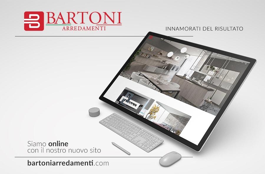 bartoni nuovo sito online