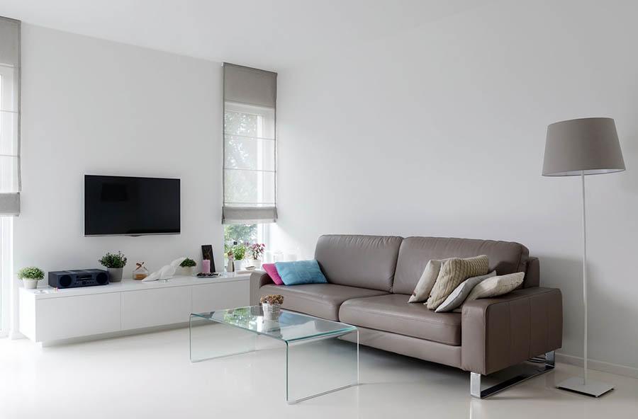 complementi soggiorno moderno